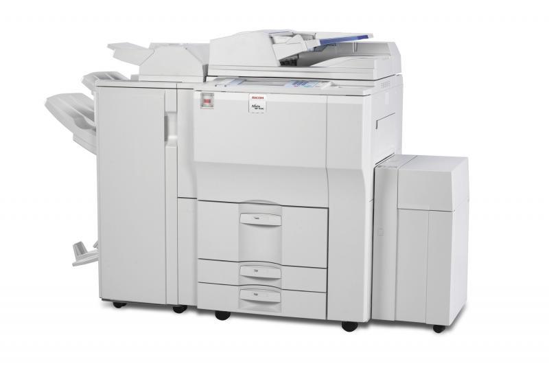 Những lý do nên lựa chọn một chiếc máy photocopy cũ