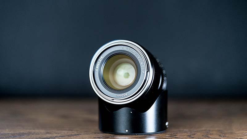 Viltrox 33mm F1.4 XF rất đáng tiền để mua và sử dụng