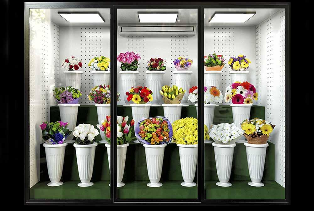 Hệ thống cửa hàng hoa tươi Sài Gòn - Giao Hoa Tận Nơi 247