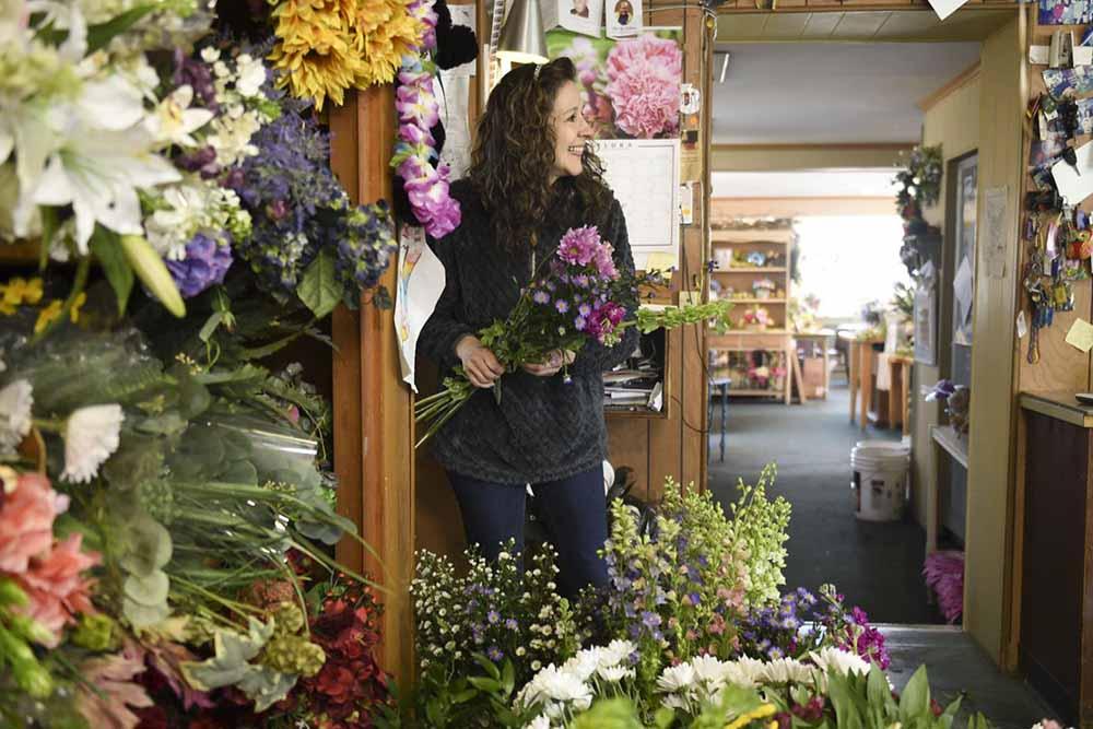 Hoa tươi Sài Gòn - Địa chỉ cung cấp hoa tươi chất lượng