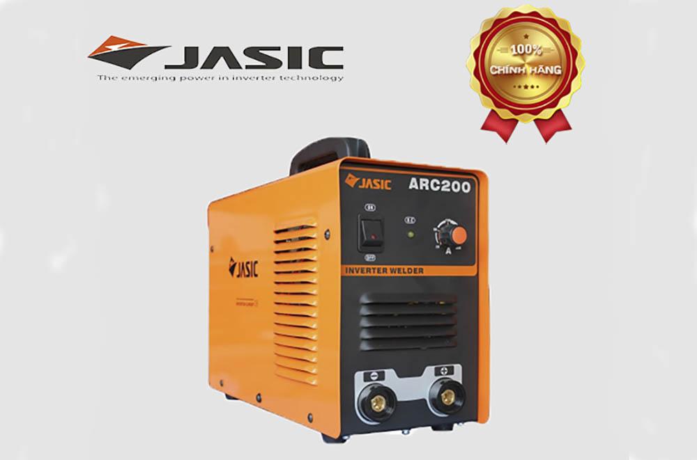 Mua máy hàn chính hãng Jasic tại http://thietbikhangan.vn