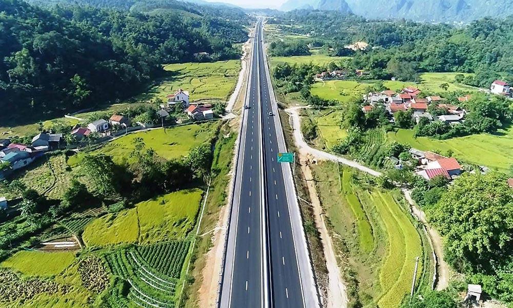 Cao tốc Dầu Giây - Đà Lạt