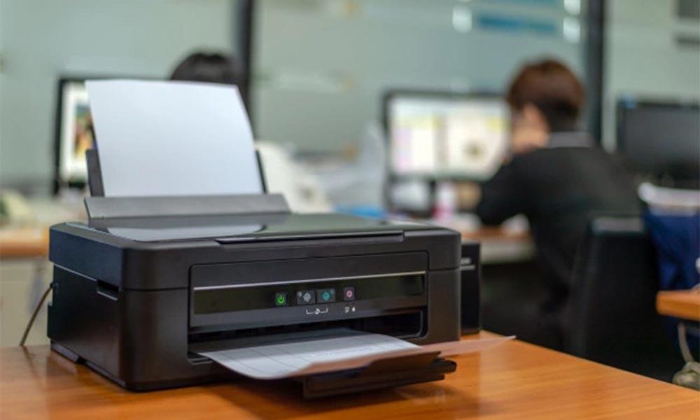 Một số lưu ý khi chọn lựa các dòng máy in