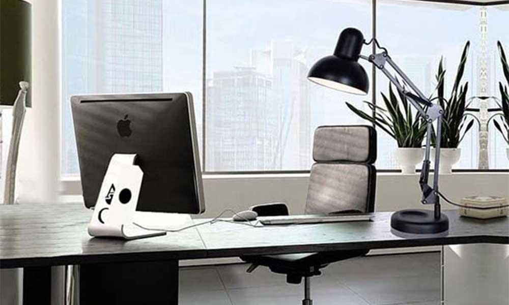 Bày trí cho bàn làm việc