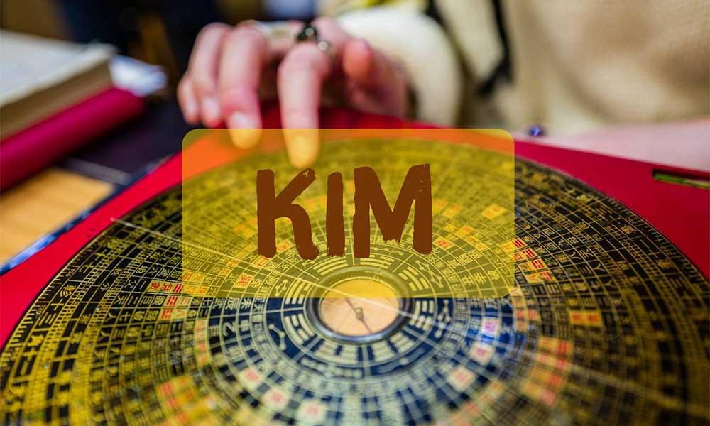 Đặc điểm của người mệnh Kim