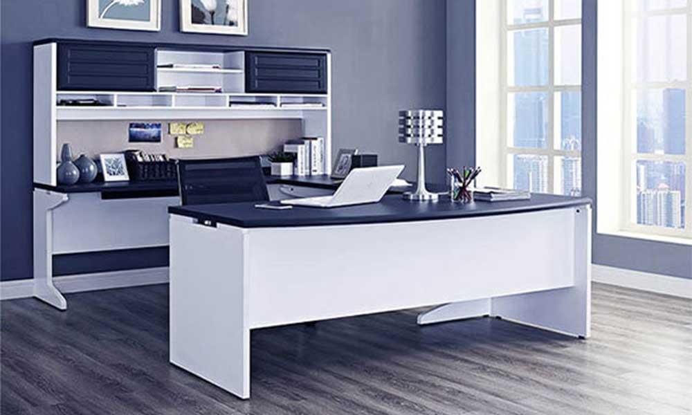 Lựa chọn màu sắc cho bàn làm việc